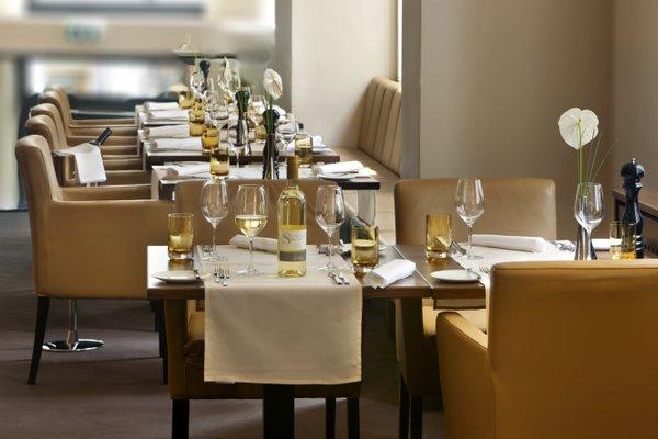 Fleming's Selection Hotel Wien-City - фото 10