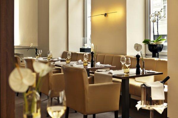 Fleming's Selection Hotel Wien-City - фото 11
