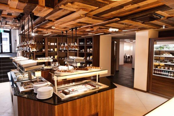 Fleming's Selection Hotel Wien-City - фото 13