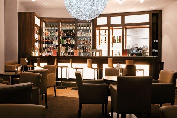 Fleming's Selection Hotel Wien-City - фото 15