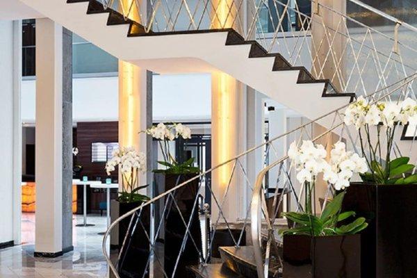 Fleming's Selection Hotel Wien-City - фото 18
