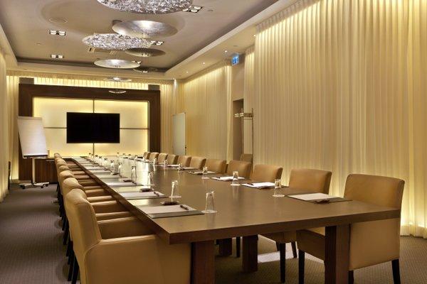 Fleming's Selection Hotel Wien-City - фото 20