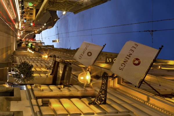 Fleming's Selection Hotel Wien-City - фото 21