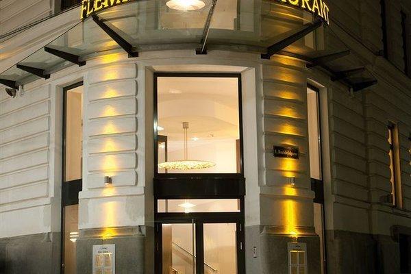 Fleming's Selection Hotel Wien-City - фото 22