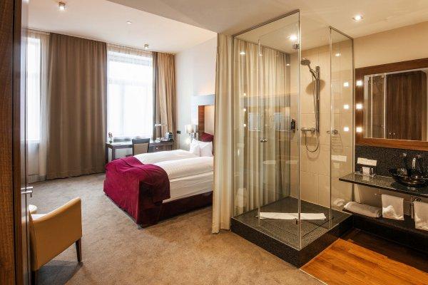 Fleming's Selection Hotel Wien-City - фото 8