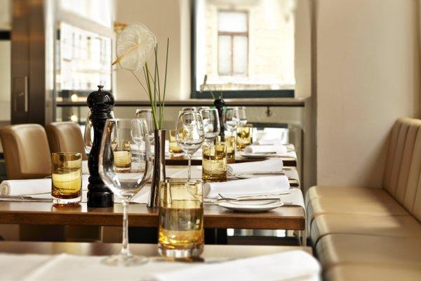 Fleming's Selection Hotel Wien-City - фото 9
