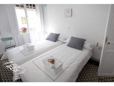 Hostel Cordoba Bed and Be