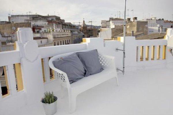 Cordoba Bed and Be - фото 20