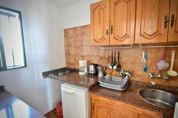Apartments Casa Lila - фото 12