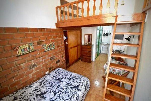 Apartments Casa Lila - фото 14
