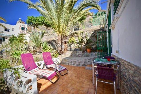 Apartments Casa Lila - фото 15