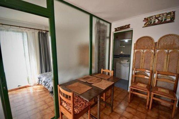 Apartments Casa Lila - фото 4