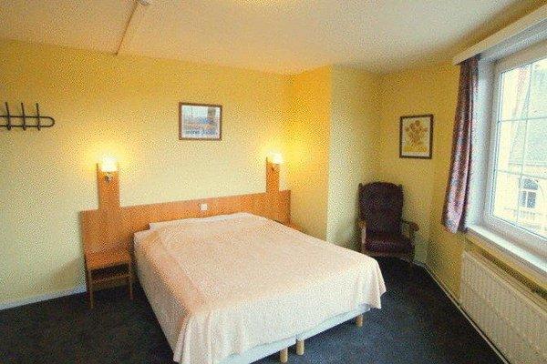 Hotel Bristol Internationaal - фото 32