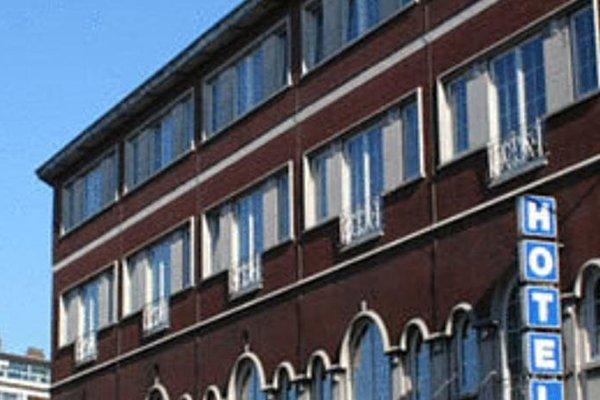 Hotel Bristol Internationaal - фото 13