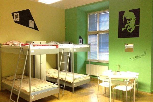 SG1 Hostel - фото 50