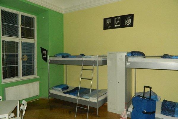 SG1 Hostel - фото 10