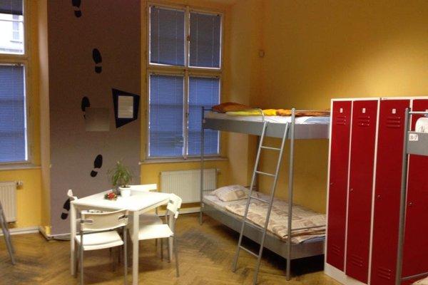SG1 Hostel - фото 11