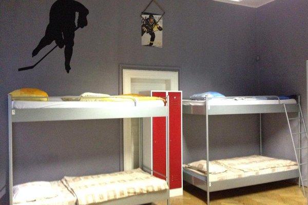 SG1 Hostel - фото 14