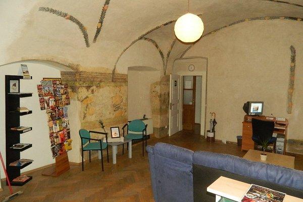 SG1 Hostel - фото 18