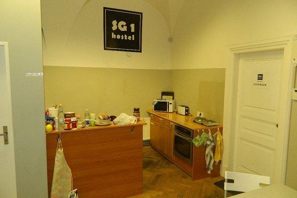 SG1 Hostel - фото 19