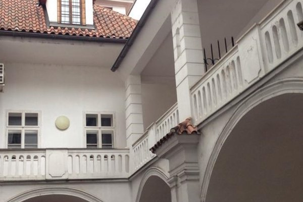 SG1 Hostel - фото 20