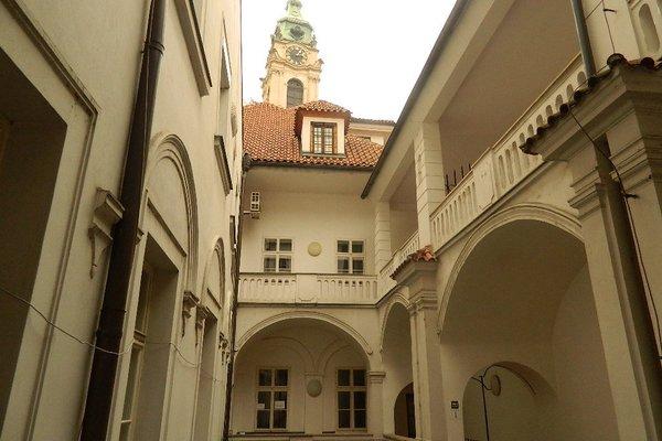 SG1 Hostel - фото 21