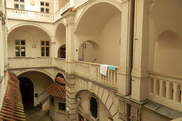 SG1 Hostel - фото 23