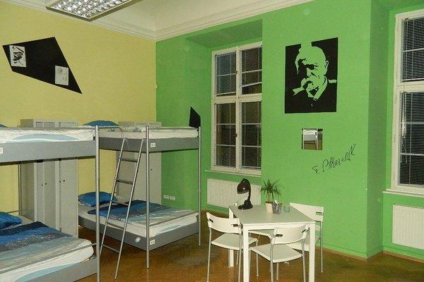 SG1 Hostel - фото 3