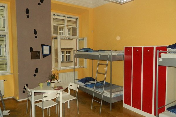 SG1 Hostel - фото 4