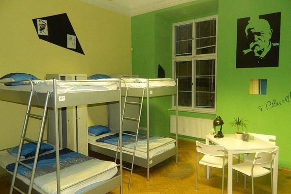 SG1 Hostel - фото 6