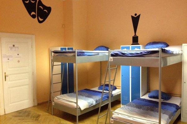 SG1 Hostel - фото 7