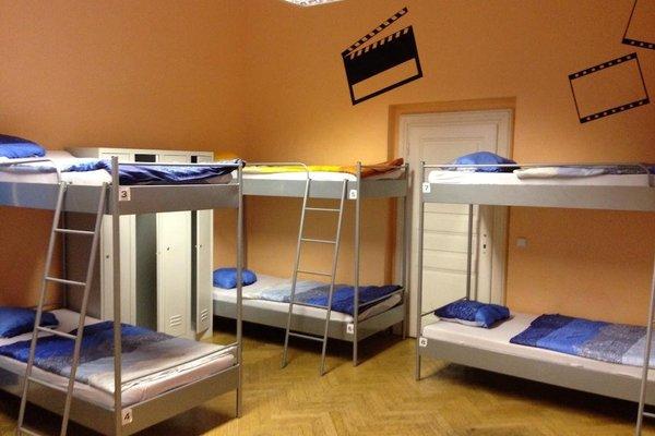 SG1 Hostel - фото 8