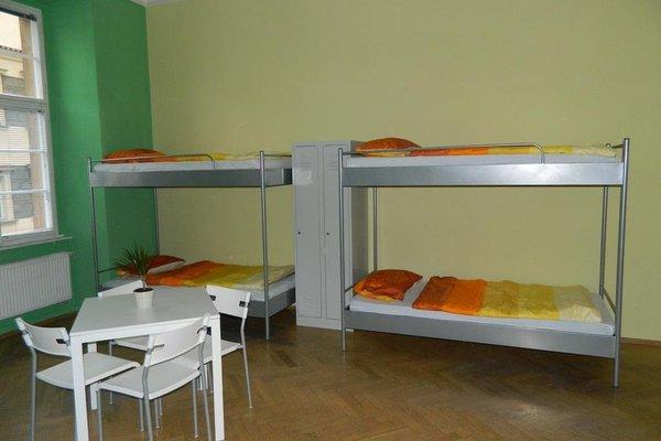 SG1 Hostel - фото 9