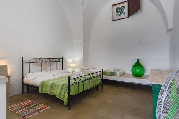 Masseria Tornesella - фото 22