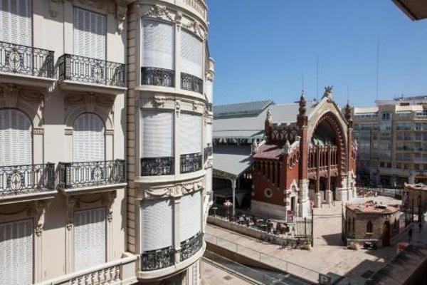 Singular Apartments Jorge Juan - фото 26