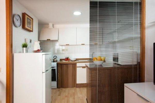 Singular Apartments Jorge Juan - фото 12