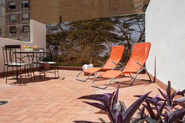 Singular Apartments Jorge Juan - фото 15