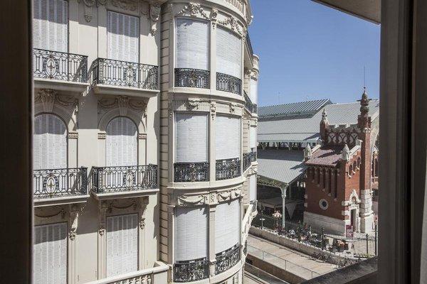Singular Apartments Jorge Juan - фото 22