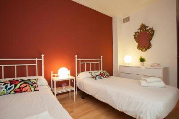 Singular Apartments Jorge Juan - фото 3