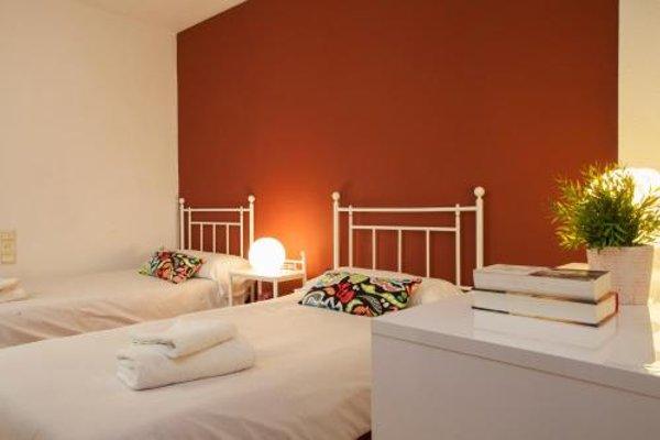 Singular Apartments Jorge Juan - фото 4