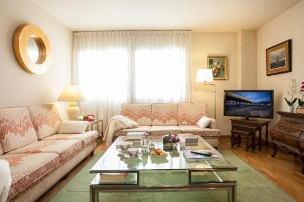 Singular Apartments Jorge Juan - фото 5