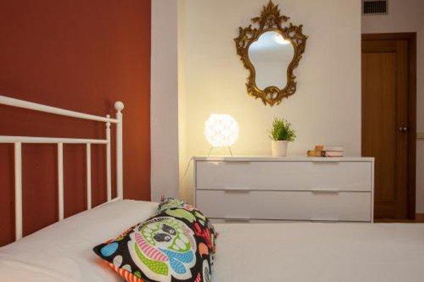 Singular Apartments Jorge Juan - фото 7