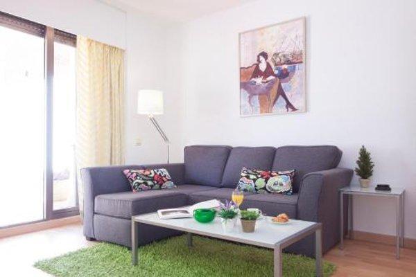 Singular Apartments Jorge Juan - фото 8