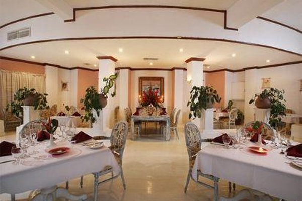 Pegasus Hotel Guyana - 3
