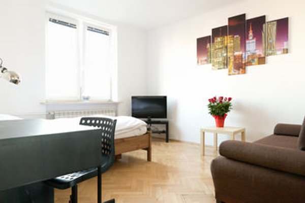Apartament One by Your Freedom - фото 7