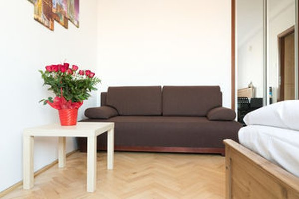 Apartament One by Your Freedom - фото 8