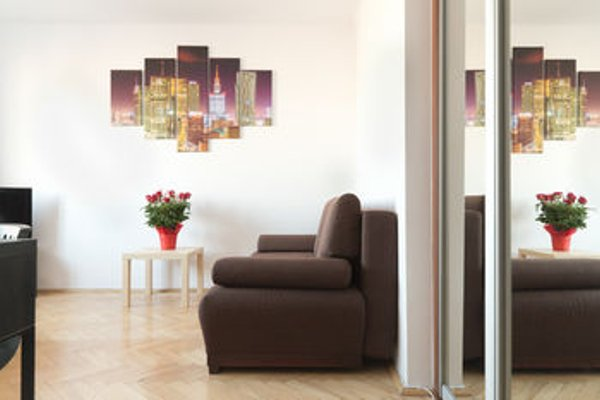 Apartament One by Your Freedom - фото 9