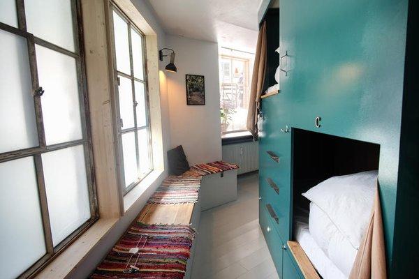 Woodah Hostel - фото 3