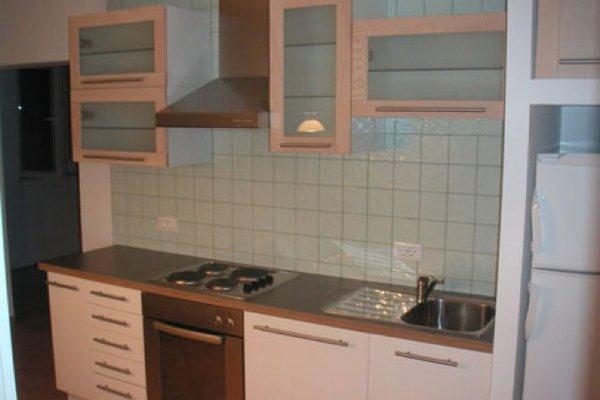 Appartement Rossignol - фото 14