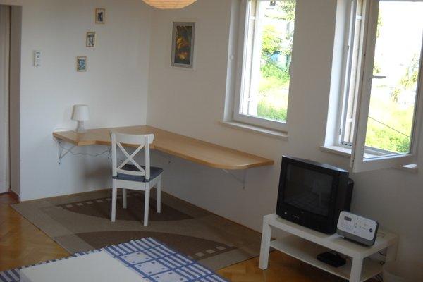 Appartement Rossignol - фото 3